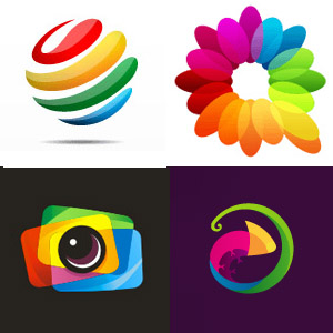 Colorful logo Design