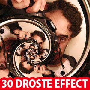 Droste Effect