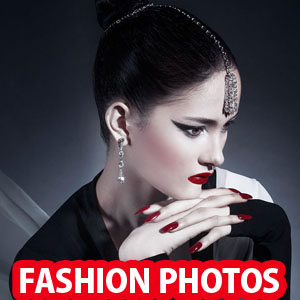 25 Mind-Blowing Fashion Photography examples by Brendan Zhang