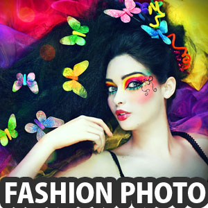 25 Amazing Fashion Photography examples by Laura Ferreira