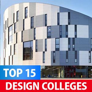 Graphic Design Schools and Colleges