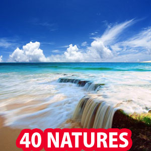 50 Beautiful Nature Wallpapers for your desktop - part 2