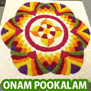 Pookalam