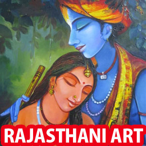 Rajasthani Paintings