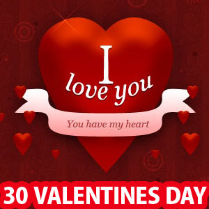 30 beautiful valentines day cards greeting cards inspiration m4hsunfo