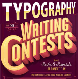24 Beautiful and Creative Typography Graphic Designs for your inspiration