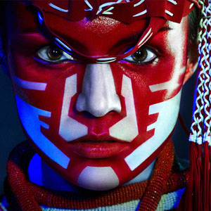 30 Stunning and Creative Fashion Photographs by Addminimal Creative Studio