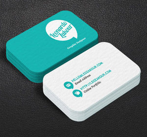 30 Creative Business Card Designs Inspiration and Tips for Designers