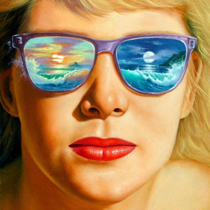 Surreal Paintings & Surreal Art