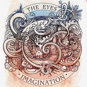20 Mind Blowing Mural Illustrations by Irina Vinnik - The Eyes of Imagination