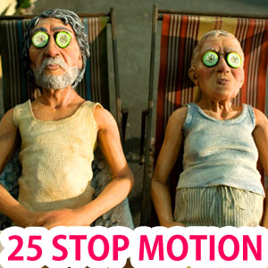 30 Best Stop Motion Videos And Ideas