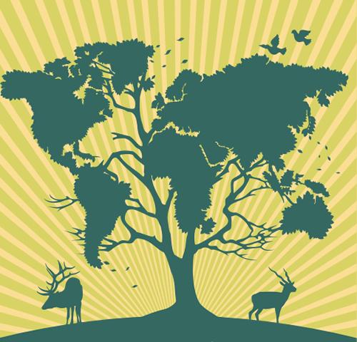 33 Creative Global War...