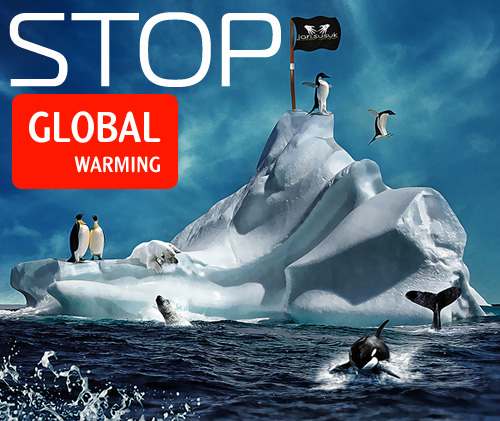 Picture-32 ( 33 Creative Global Warming Poster Designs for your inspiration )