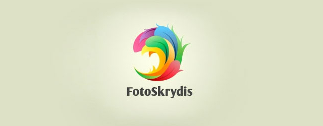 Picture-26 ( 30 Creative and Inspiring Multi-colored Logo Designs for your inspiration )