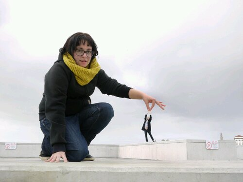 forced perspective photography - View All