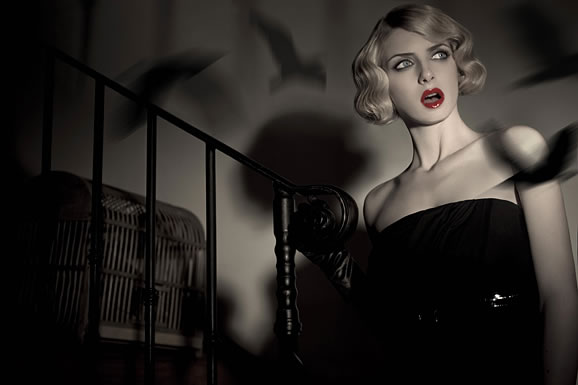 Fashion Photography Antonella Arismendi