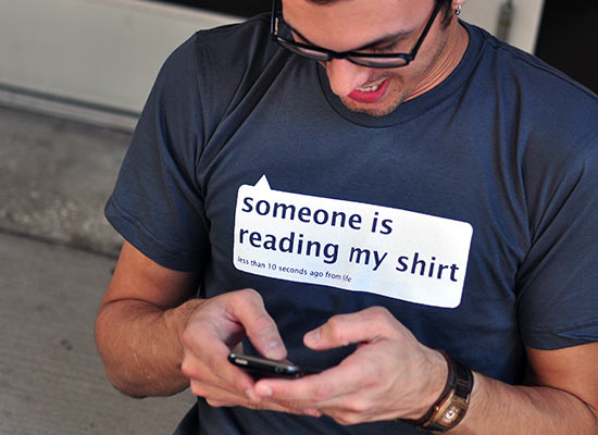 40 Creative And Brilliant T-Shirts Designs And Ideas For Your