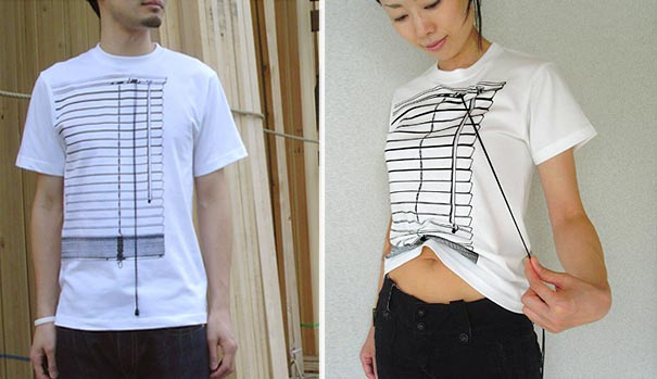 40 Creative and Brilliant T-Shirts Designs and Ideas for your ...