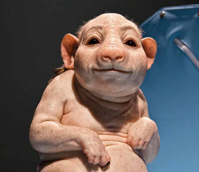 Picture-21 ( 30 Most Controversial Art Sculptures by Patricia Piccinini )