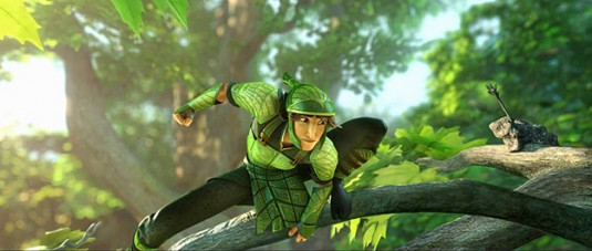animation movie animated character design epic