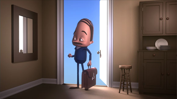 3D Animation short film videos character design best animated commercial