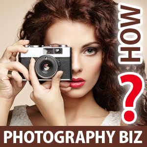how to start own photography business