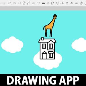 Convert your crude scribbles into artwork with google - Google chrome 3d home design app ...