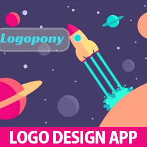 design your own attractive logos with ai powered web app logopony