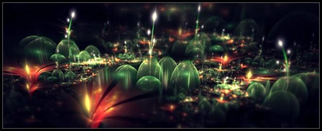 3D Apophysis Flames (14)
