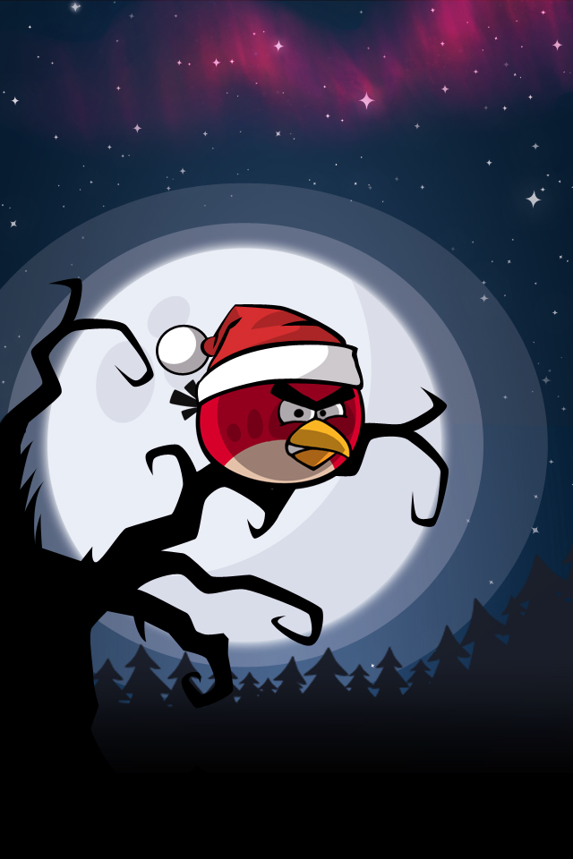 angry birds character 10