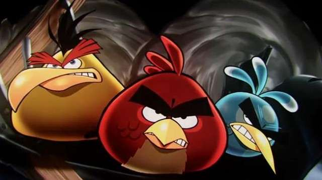 Angry Birds Character (8)