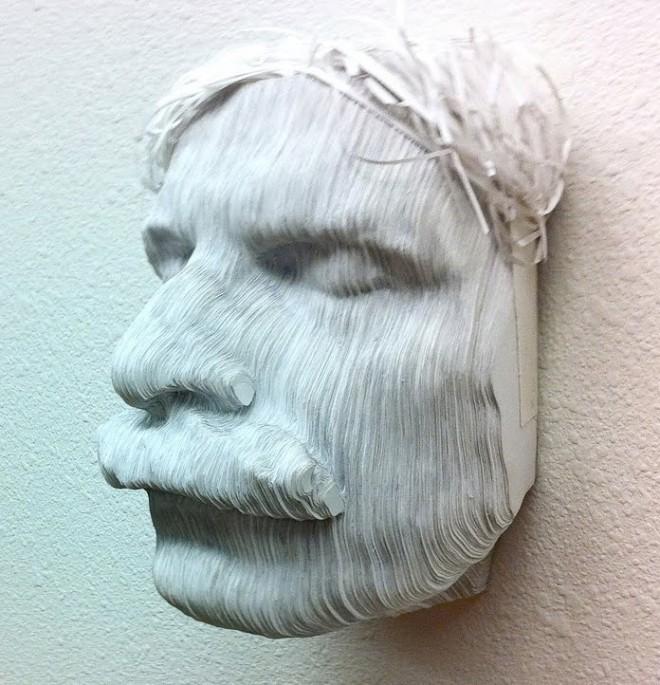 Book Sculpture (6)