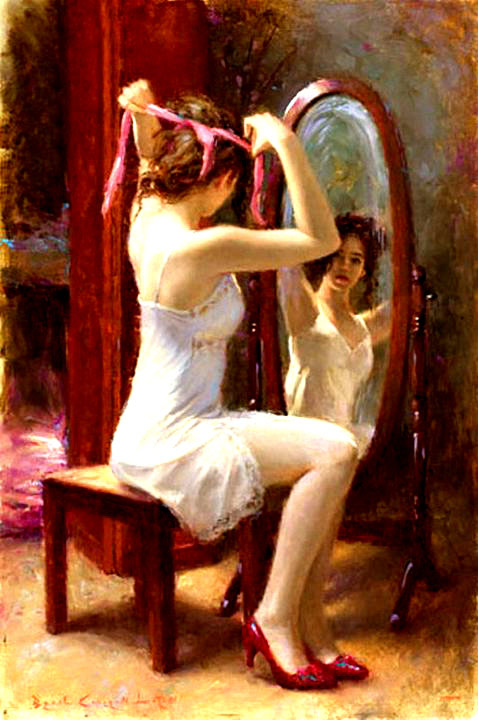 Bryce Cameron Liston oil painting (1)
