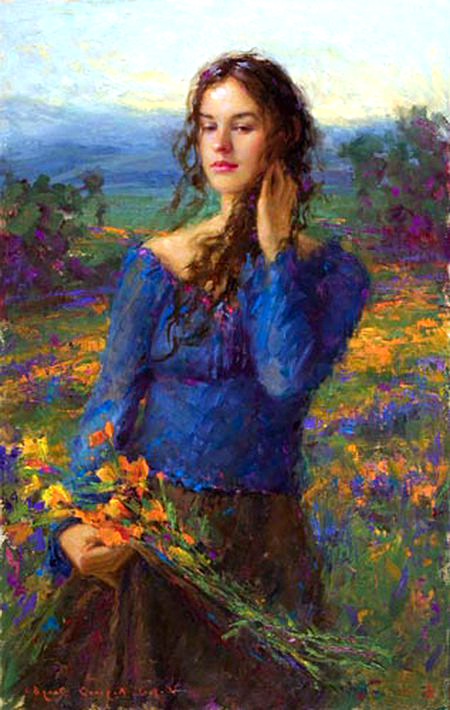 Bryce Cameron Liston oil painting (13)