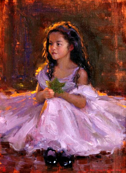 Bryce Cameron Liston oil painting (17)