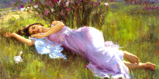 Bryce Cameron Liston oil painting (4)