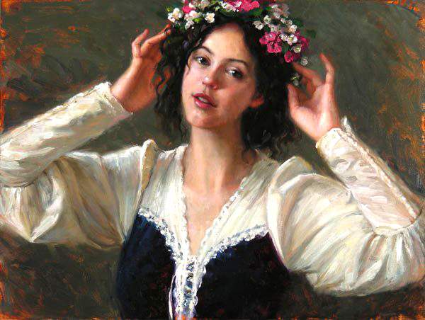 Bryce Cameron Liston oil painting (6)