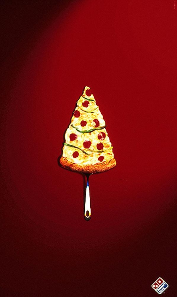 Creative Christmas Ads (2)