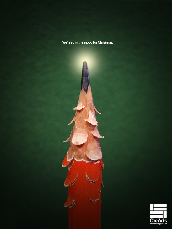 Creative Christmas Ads (4)