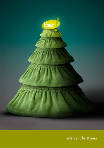 Creative Christmas Ads (7)