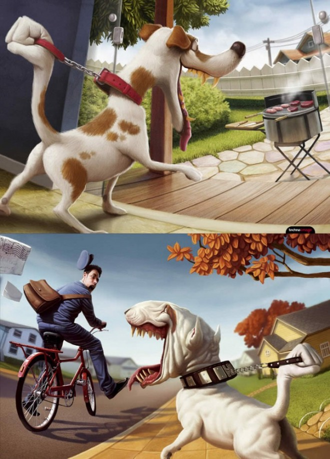 Digital Illustration from Tiago Hoisel (1)