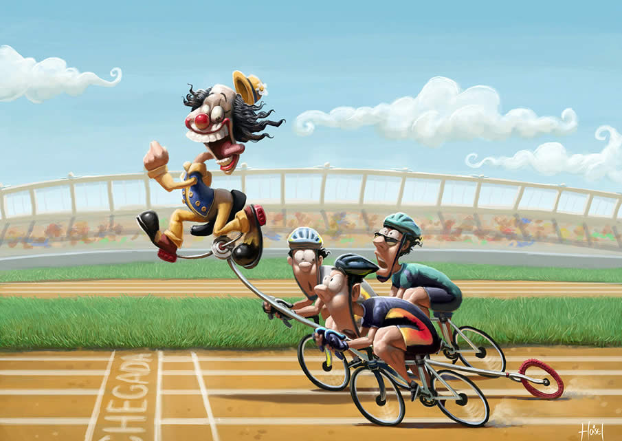 Digital Illustration from Tiago Hoisel (12)