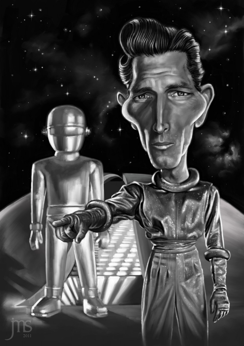 The Ultimatum of Klaatu
