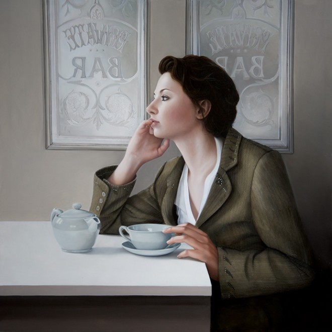 Mary Jane Ansell Paintings (5)