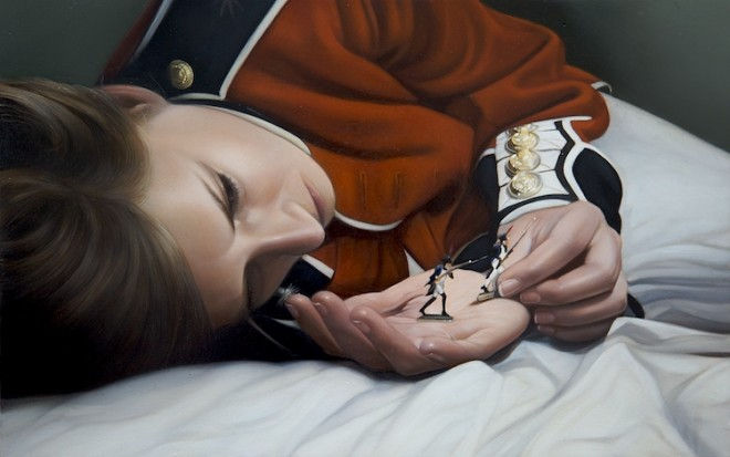 Mary Jane Ansell Paintings (8)