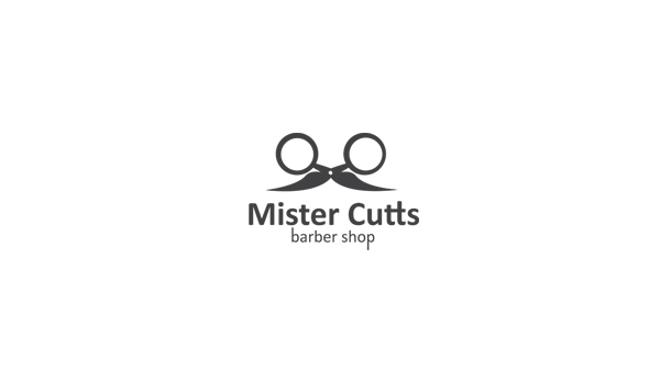 Mr. Cutts logo