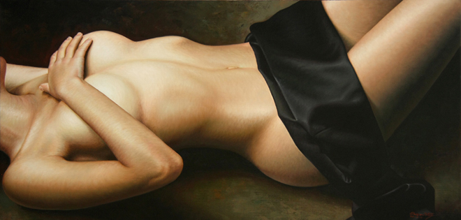 Oil Paintings Omar Ortiz (13)