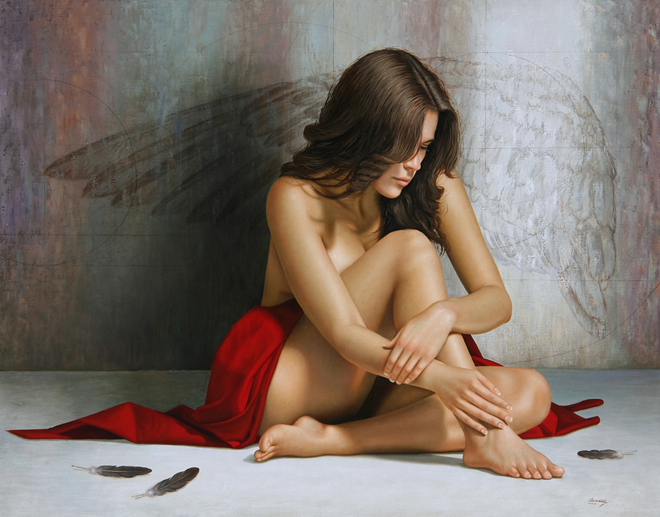 Oil Paintings Omar Ortiz (21)