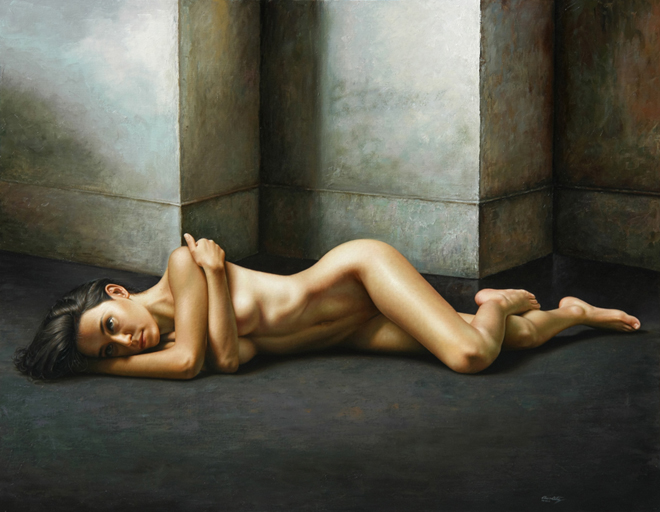 Oil Paintings Omar Ortiz (22)