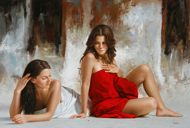oil paintings omar ortiz